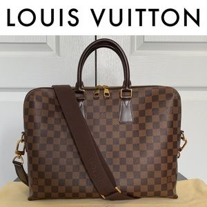LOUIS VUITTON Men's Porte Documents Jour